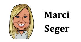 Marci Seger